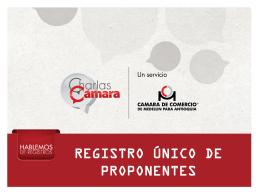Sociedades Extranjeras - Cámara de Comercio de Medellín