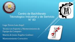 Centro de Bachillerato2 (501691)