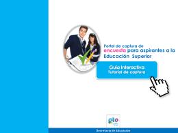 Presentación de PowerPoint - Portal SUREDSU