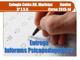 Diapositiva 1 - Colegio Colón
