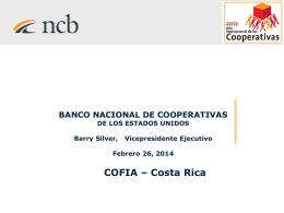 Banco Nacional de Cooperativas