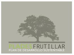 Proyecto Costanera - Fundación Plades Frutillar