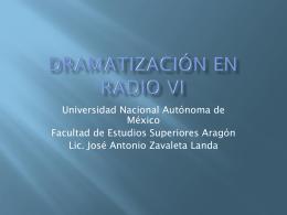 Descarga - Seminario Taller de Radio
