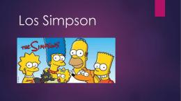 Los Simpson - Mariajosecubillos9