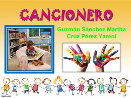 Cancionero (929965)