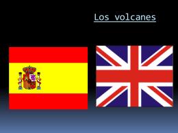 Los volcanes - Bioloxía e Xeoloxía 4º ESO