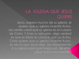 Descarga - IGLESIA DE CRISTO MATEO 16:18 FUNDADOR