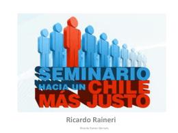 Sistema Tributario en Chile