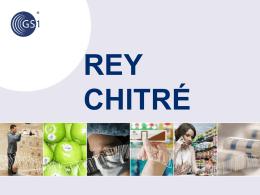 REY CHITRÉ