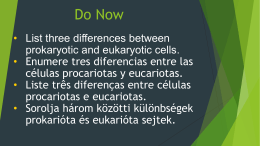 Eukaryotic Cells pp