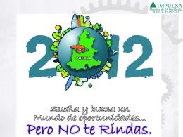 Liderazgo - IMPULSA Puebla Tlaxcala