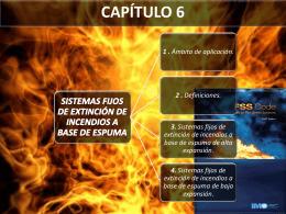 Expo Convenio SSCI cap 6 y 7