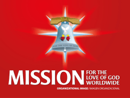 Lo que es la Oración - Mission for the love of God worldwide