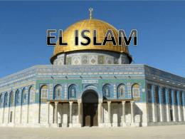 El Islamismo - IES Gonzalo de Berceo