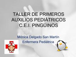 Diapositiva 1 - Guardería en Las Rozas Escuela Infantil Pingüinos