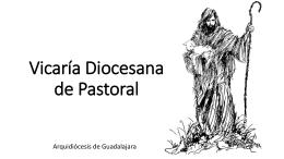 Subsidio Asamblea Pastoral - Vicaria Diocesana de Pastoral