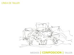 Composición III - Escuela de Arquitectura