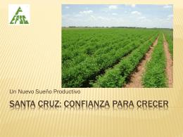 Diapositiva 1 - Universidad Privada de Santa Cruz de la Sierra