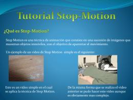 Stop Motion 2 - Bienvenidos a TISG 2012