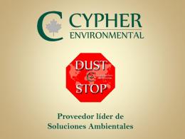 Dust_Stop_Presentacion-Español-_2014