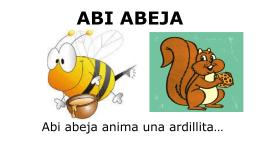 ABI ABEJA