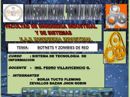 diapositiva - Fleming Borja