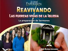 Capitulo VIII - La Preparación De Sermones UI