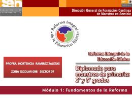PRODUCTOS-DIPLOMADO-RIEB-2-5-2010