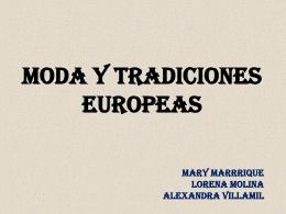 moda y tradiciones europeas (2)