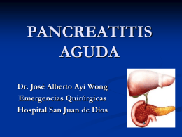 PANCREATITIS AGUDA.ppt