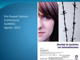 Diapositiva 1 - Capta - Centro de Atención Psiquiátrico