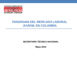 análisis de coyuntura económica - Andrés Mauricio Ramírez Pulido