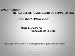 de_la_cruz - Academia Nacional de Ciencias