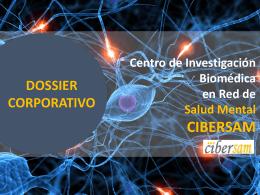 Dossier CIBERSAM v3.0 (PPT)