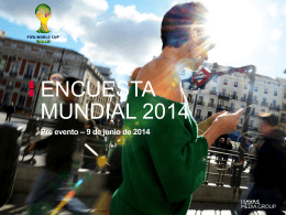 Title of presentation - Camara Argentina de Anunciantes