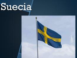 Suecia - TwinSpace