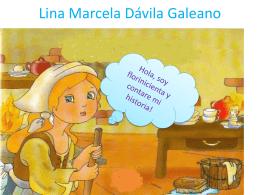 Lina Marcela Dávila Galeano
