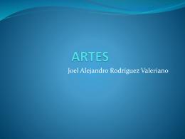 ARTES - IUP Secundaria