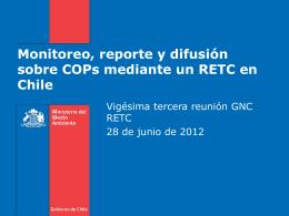 presentación_proyecto_GEF - Ministerio del Medio Ambiente