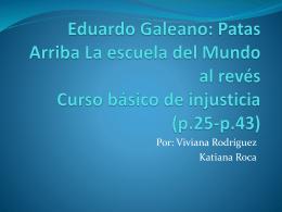 Curso básico de injusticia (p.25