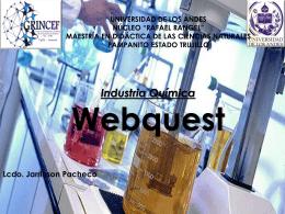 HAGA CLICK PARA DESCARGAR Webquet Lcdo. Jarrinson Pacheco
