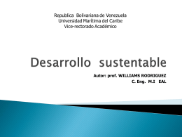 desarrollo sustentable-prof. williams rodriguez (1)