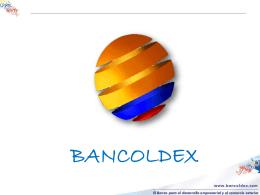 bancoldex - ImportacionesNPE