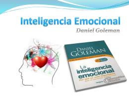 Inteligencia Emocional - Ana Lilia Acosta Patoni