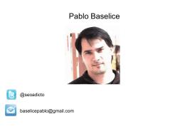 Descargar - Pablo Baselice