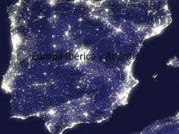 Europa Ibérica y Atlántica (1) (1208602)