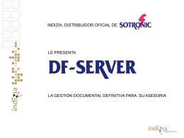 DF-SERVER Asesorías & Gestorías