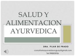 Leer más - medicina ayurvédica uruguay
