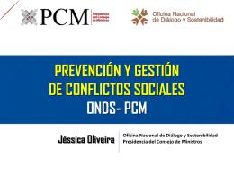 ONDS-PCM (Diapositivas)