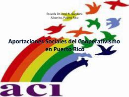 Escuela Dr. José N. Gándara Aibonito, Puerto Rico Stephanie D